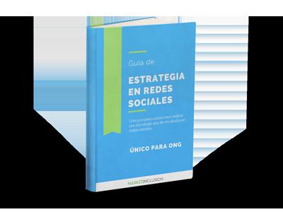 Estrategia en Redes Sociales para ONG