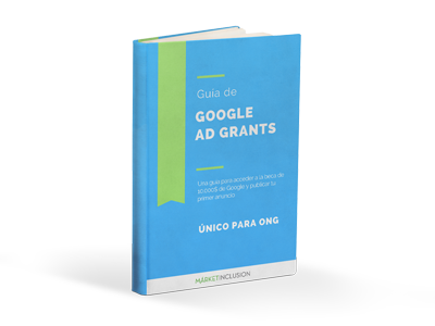 Guia Google Ad Grants