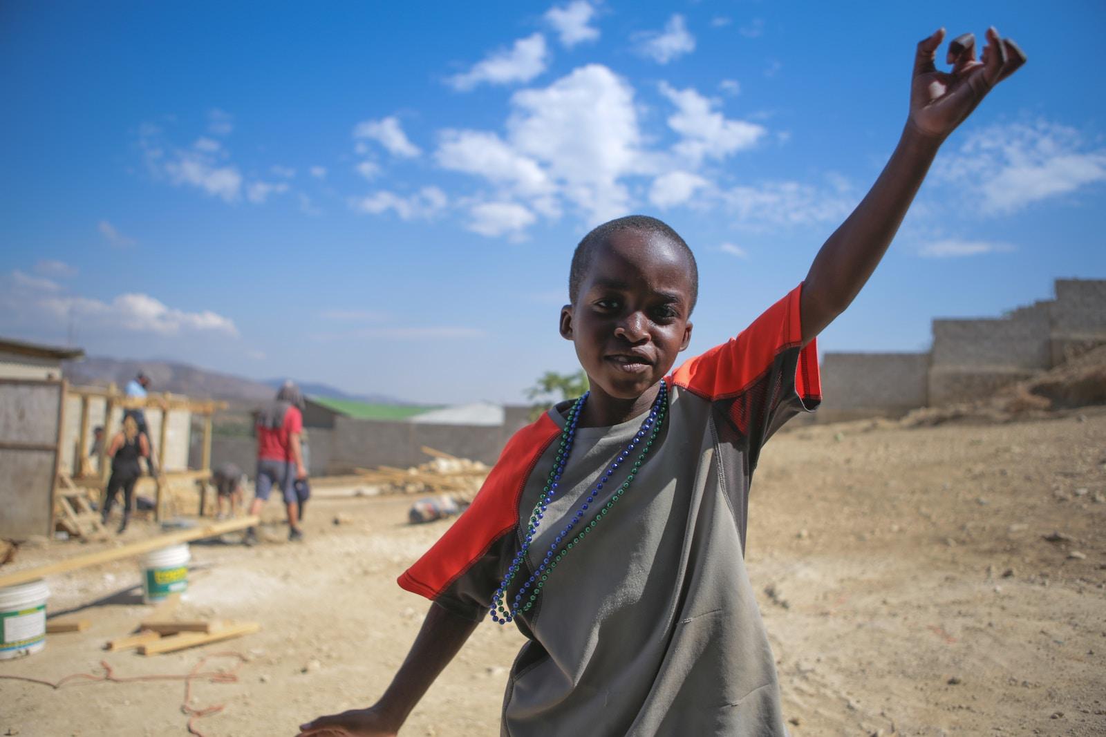 Los escándalos de Oxfam: que no paguen justos por pecadores