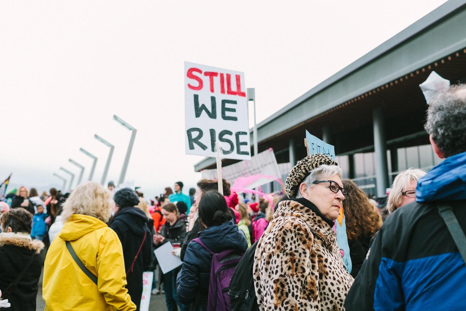 La mujer en el Tercer Sector: ¿cuál es su situación?