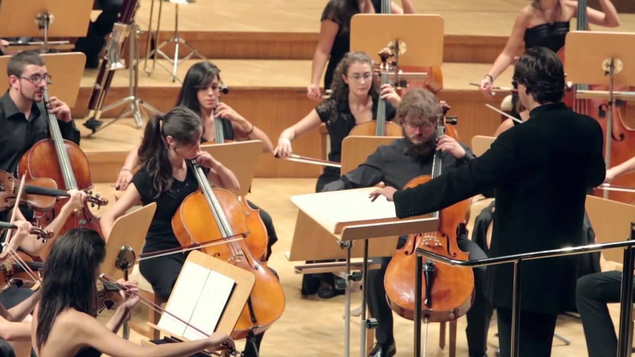 Fundacion Cris Cancer - Concierto Beethoven